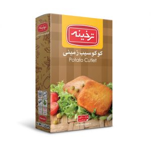 کوکو البطاطا