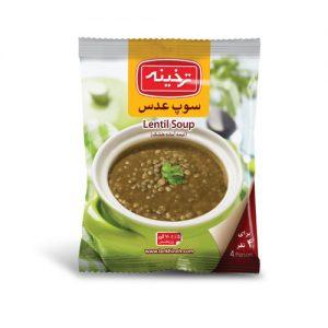 حساء العدس
