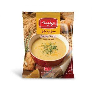 حساء الشعیر