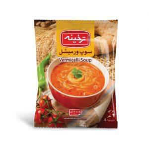 حساء الشعیریه