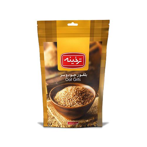 oat-grits